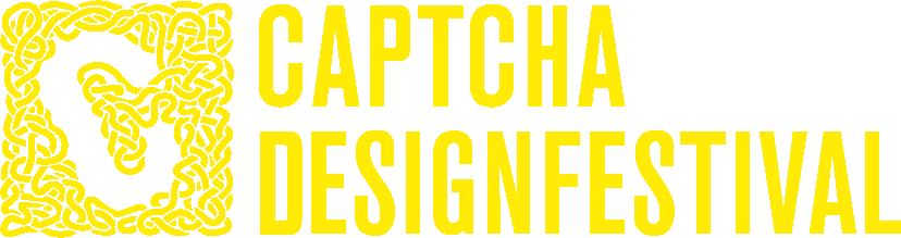 CAPTCHA Designfestival 2017